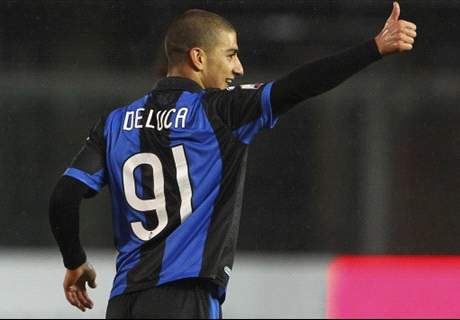 Mercato, De Luca va rejoindre Bari