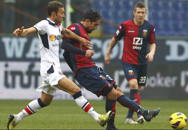 La notte brava in discoteca non resta impunita: il Genoa multa i propri giocatori