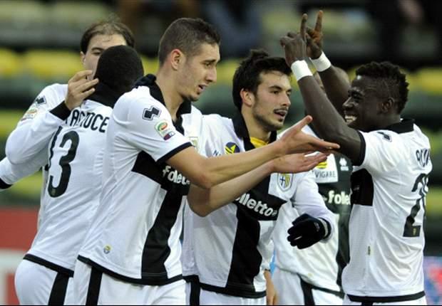 Verso Parma-Juventus: Madama cerca il riscatto, Donadoni vuole punti europei; ducali con Belfodil-Amauri, Conte sceglie Quagliarella