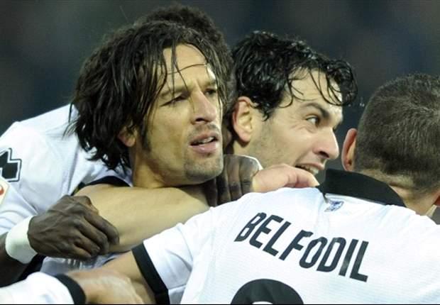 PREVIEW Parma - Juventus: Dua Kekalahan Beruntun?