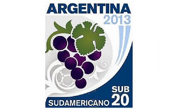 As seleções do Sul-Americano Sub-20