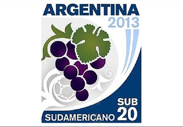 Los árbitros del Sudamericano Sub-20
