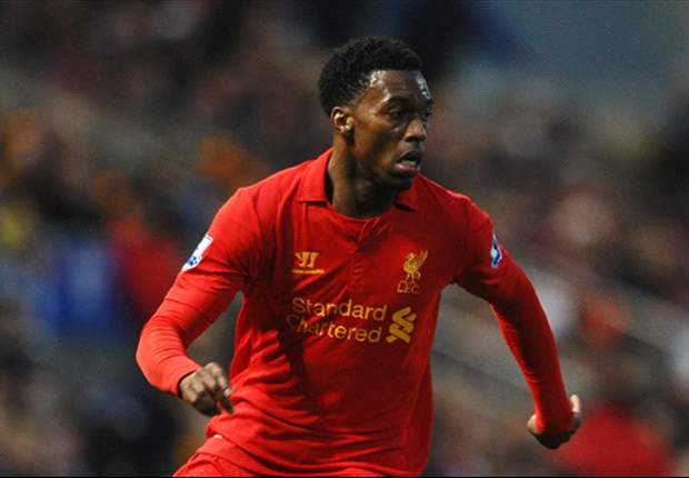 TEAM NEWS: Sturridge makes full Premier League debut for Liverpool against Norwich