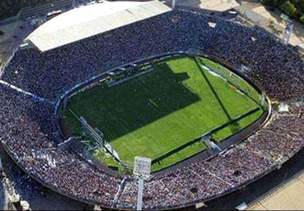 Los estadios del Sudamericano Sub-17