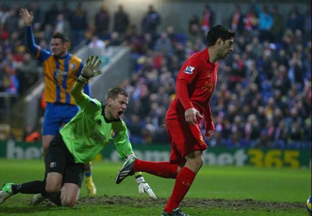 Suárez behoudt geloof in plaatsing Champions League