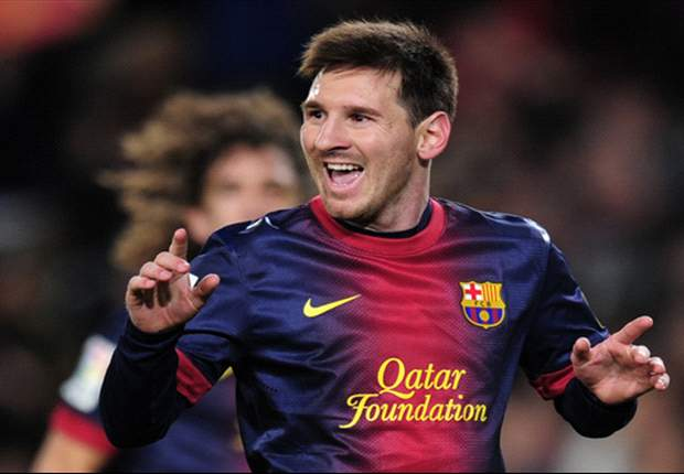 Messi: You can never write off Madrid