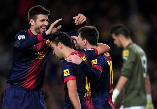 Barcelona - Cordoba Preview: Copa del Rey quarter-finals in sight for Catalans