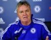 Chelsea - Manchester United Preview: Hiddink unconcerned by Van Gaal rivalry