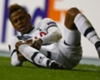 N'Jie out for at least two months