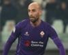 Borja Valero: Fiorentina Bungkam Para Peragu