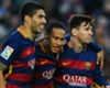 Villa: MSN best in Barca history