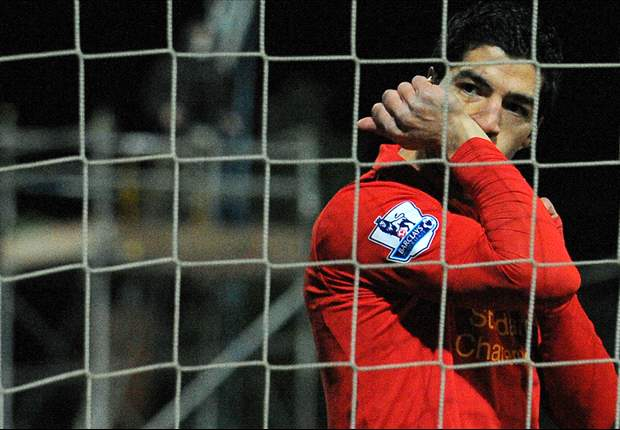 Football Fever Podcast: Cheating is in Suarez's DNA