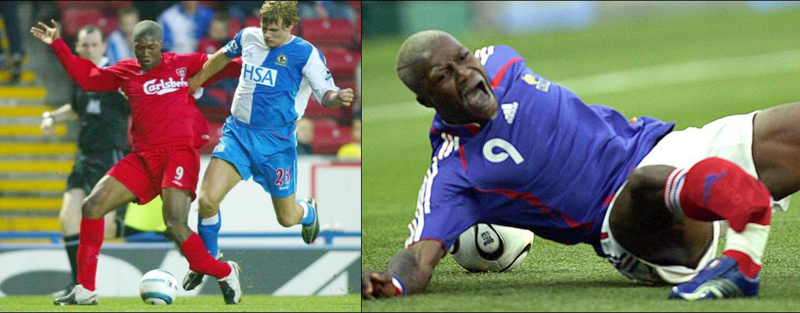 Worst Injuries in Football Quiz - By guilherme_4