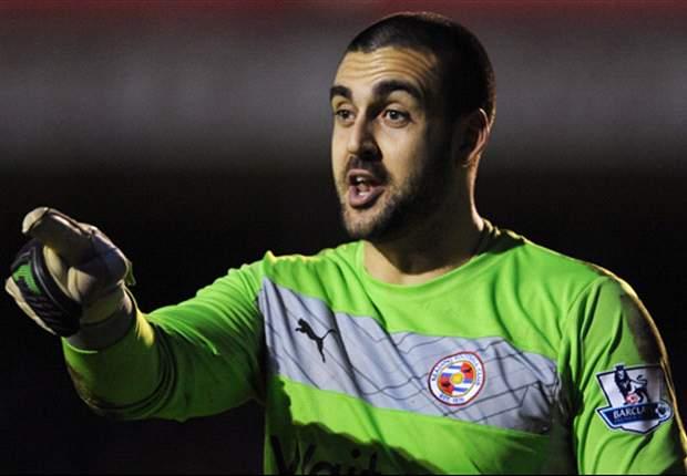 Federici: Reading 'moving forward' despite probable relegation