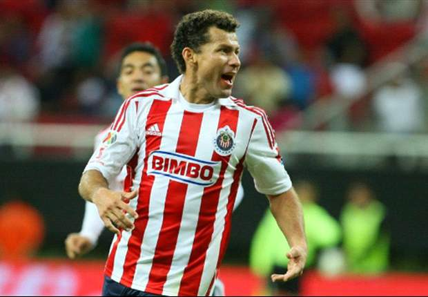 No regrets for Miguel Sabah over Chivas return