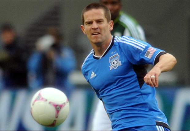 Official: Wellington Phoenix land former Portland Timbers defender Ian Hogg