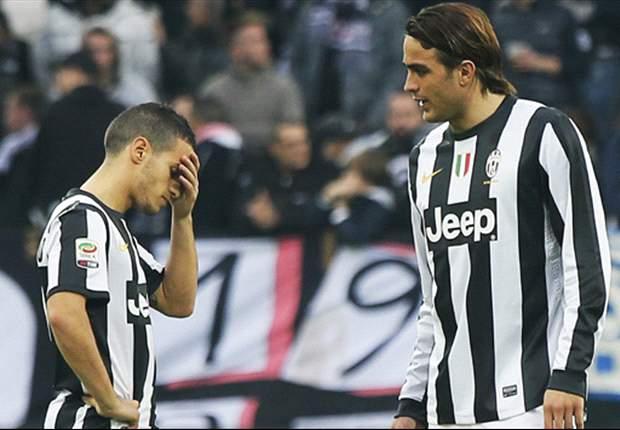 Punto Juventus - Buffon sbaglia, Peluso sbanda, la squadra non corre: cronaca di una giornata storta in casa Juventus