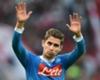 Jorginho extends Napoli deal