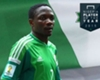 Ahmed Musa: NPOTY Nominee