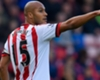 Injured Kaboul 'out for a long time', confirms Allardyce