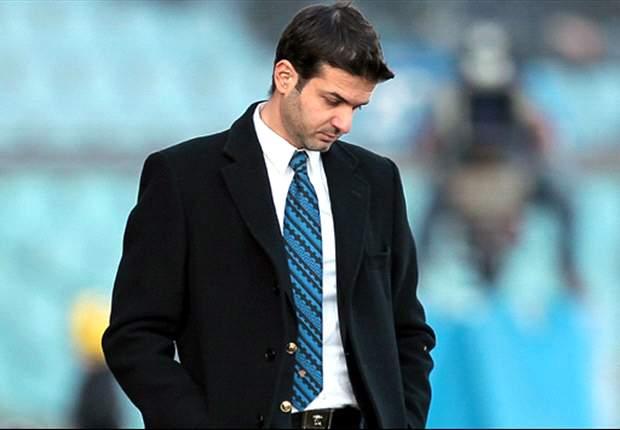 Editoriale - Caro Stramaccioni, guarda in faccia la realtà: la tua Inter è priva di identità ed è ad un passo dalla Champions soltanto per la povertà del campionato