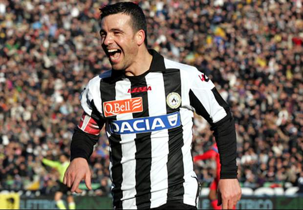 Elf des Tages in der Serie A: Di Natales Doppelpack setzt Fünf-Sterne-Saison fort