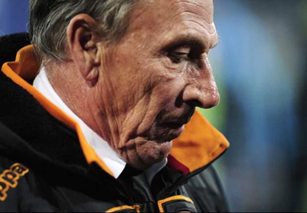 La decisione è arrivata, a Roma si cambia: è ufficiale l'esonero di Zeman, squadra affidata ad Andreazzoli. In pole però c'è Giampaolo...