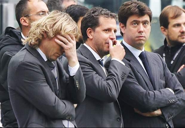 CATATAN Serie A Italia: Juventus Butuh Kualitas Tambahan, Tapi Tak Mampu Belanja