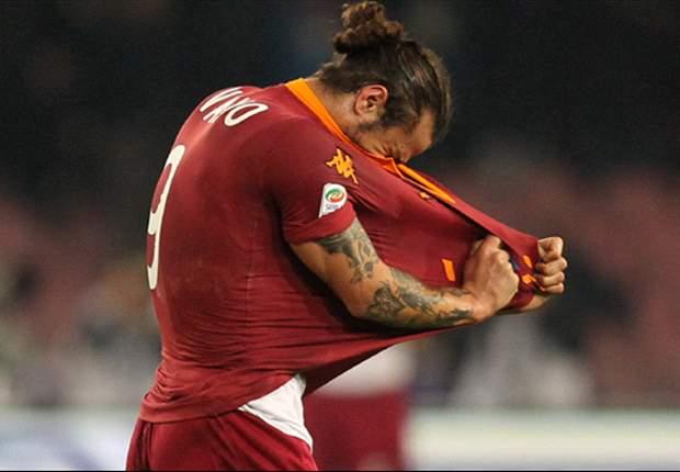 GAZZETTA DELLO SPORT - El Shaarawy soffre di 'Balotellite', Osvaldo litiga coi tifosi della Roma