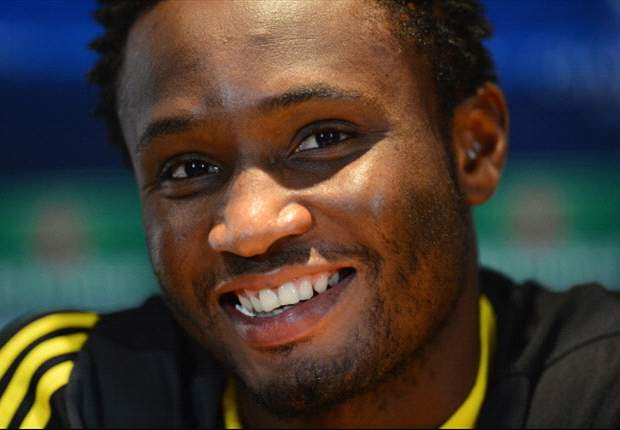 Mikel: I will take Nigeria's penalties in future