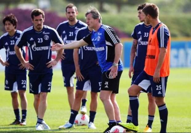 Dibantai Bayern Munich, Schalke Tak Bisa Tidur