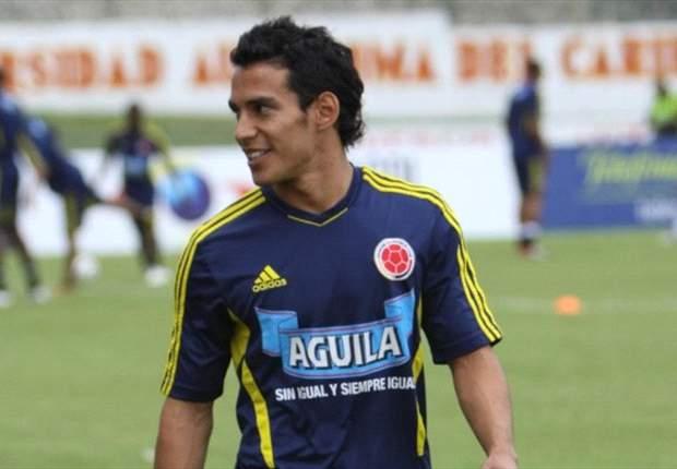 Diego Arias es nuevo jugador de Atlético Nacional