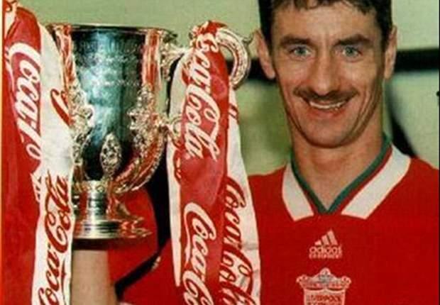 Ian Rush, topskor sepanjang masa Liverpool
