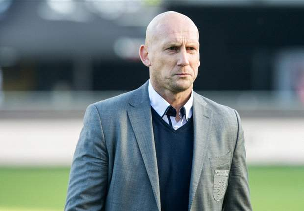 Former Manchester United defender Stam becomes Ajax assistant coach