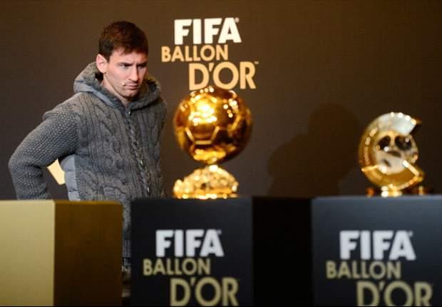 Messi, un mundo sin fin