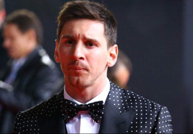 Messi: I will reflect on my achievements when I retire