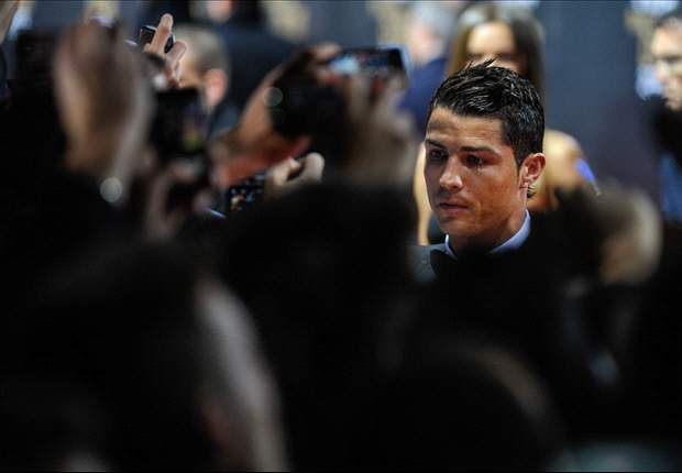 Marcelo en Ramos balen mee met Ronaldo