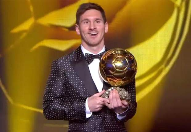 Fanview: Did Lionel Messi deserve to win the Ballon d'Or?