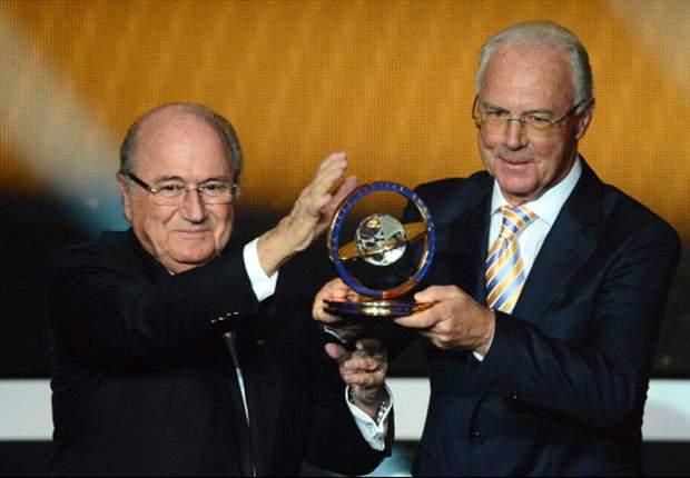 """Beckenbauer esalta la Lazio e avvisa il Bayern: """"Stoccarda 'smontato' dai biancocelesti, per questo occhio alla Juventus..."""""""