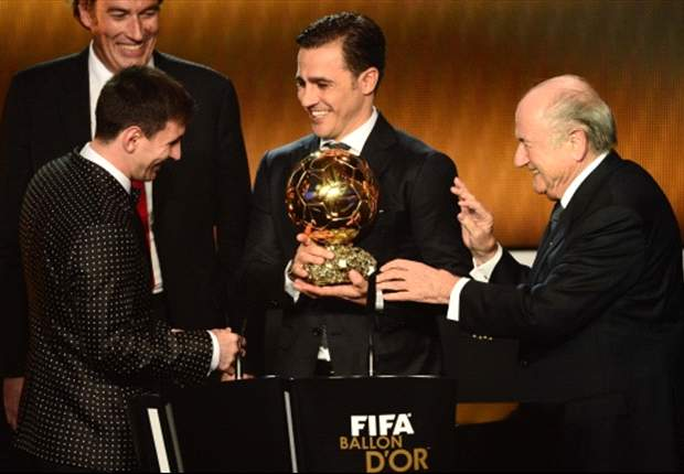 Fifa extends Ballon d'Or voting deadline