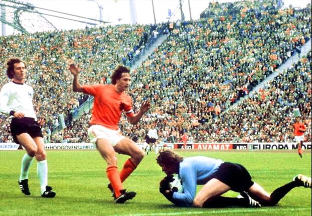 Cruyff, Muller & more: Vote for your favourite World Cup 1974 moment