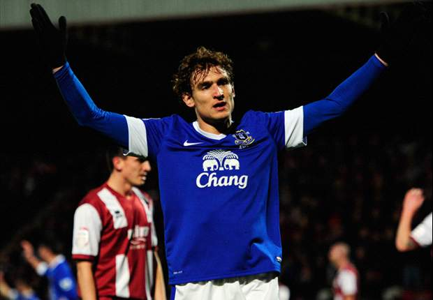 Anichebe backs Jelavic to rediscover his form for Everton