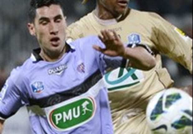 Valenciennes Disingkirkan Tim Ligue 2 Prancis