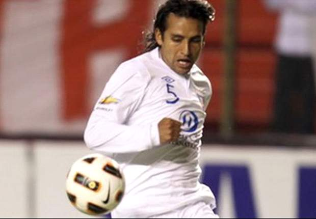 Paul Ambrosi se suma a Cerro Porteño en Uruguay