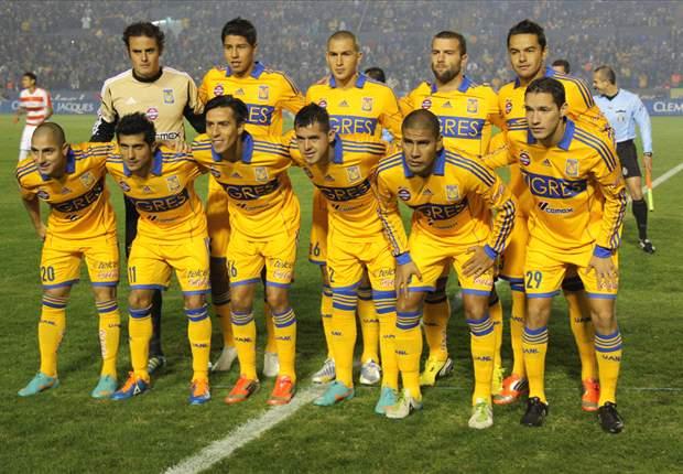 """En Tigres ya piensan asegurar """"medio boleto"""" a la Liguilla"""