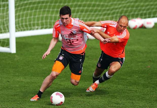 Sammer: Hojbjerg could make Bayern debut this season