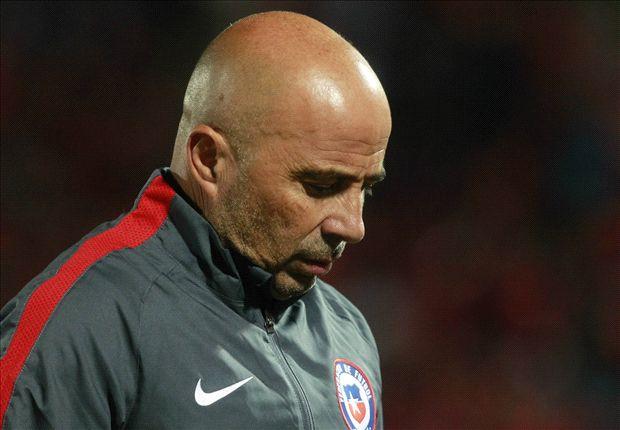 Sampaoli plays waiting game amid Chelsea & Porto links