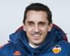 Granada 0-3 Valencia (0-7 agg): Neville's side cruise into Copa quarters