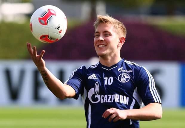 El Tottenham quiere adelantar la llegada de Lewis Holtby