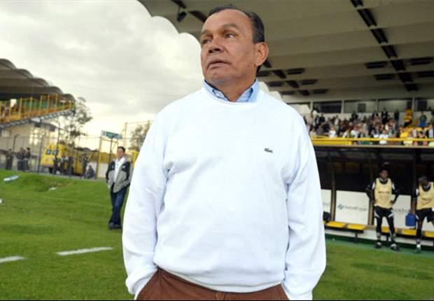 Itagüí confirmó a Jorge Luis Bernal como nuevo director técnico